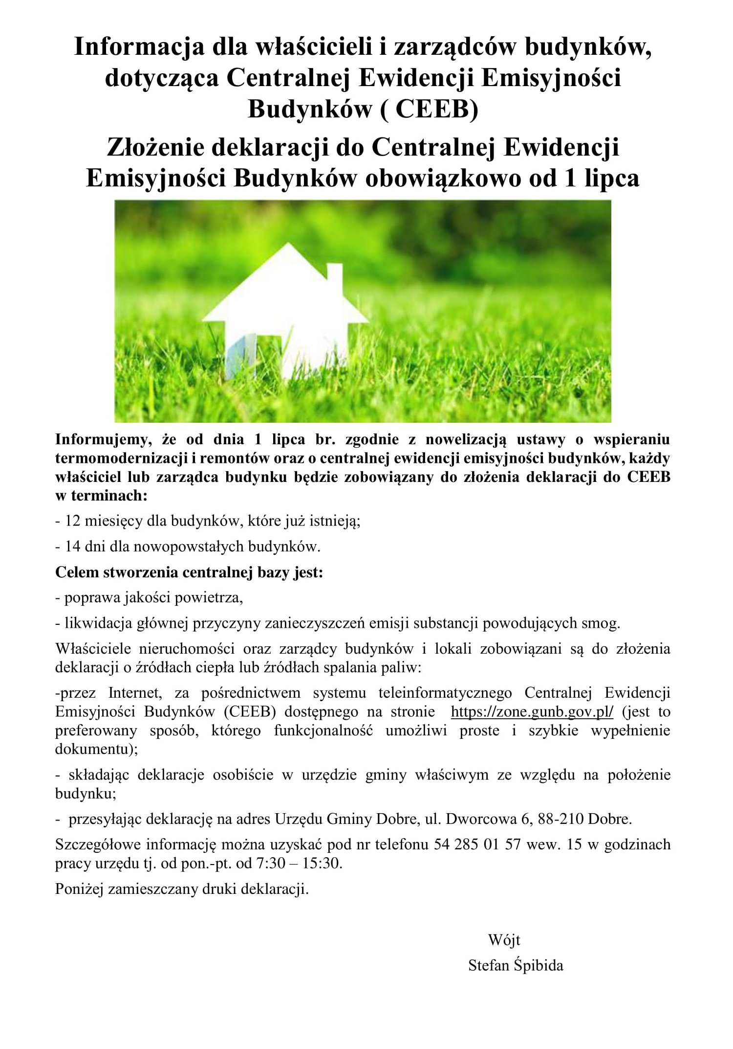 Informacja dla właścicieli i zarządców budynków Centralna ewidencja emisyjności budynków-1.jpg (609 KB)